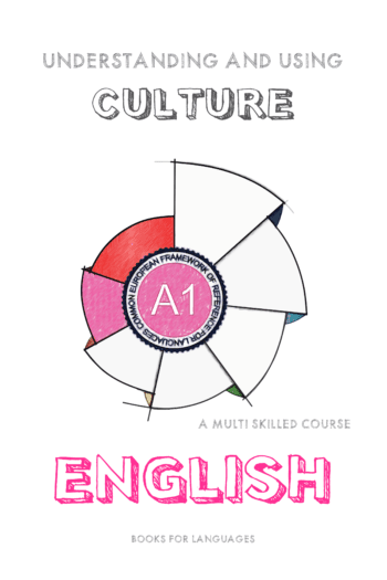 Cover image for English Culture A1 Level
