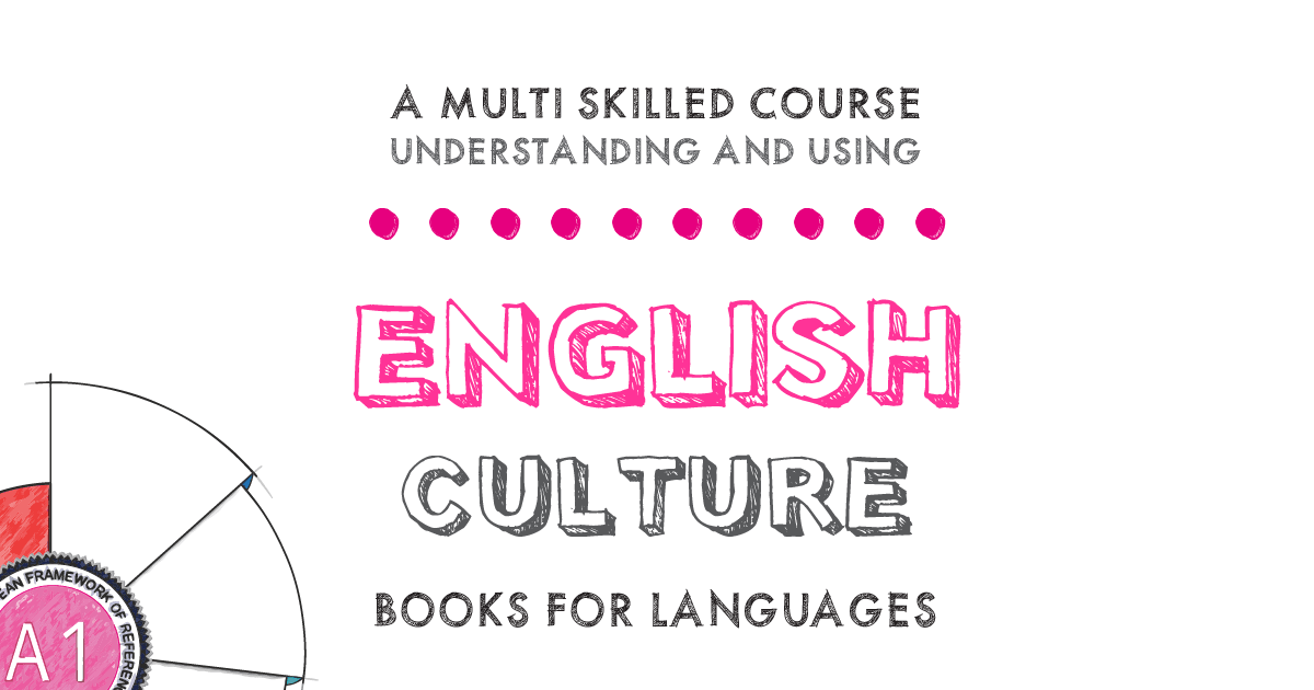 English Culture A1 Level | by Books for Languages