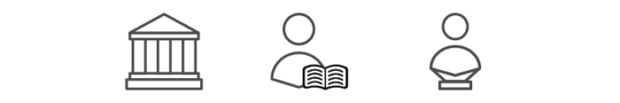 books4languages topic icon english culture a2 32 education and culture libraries museums and cultural centres