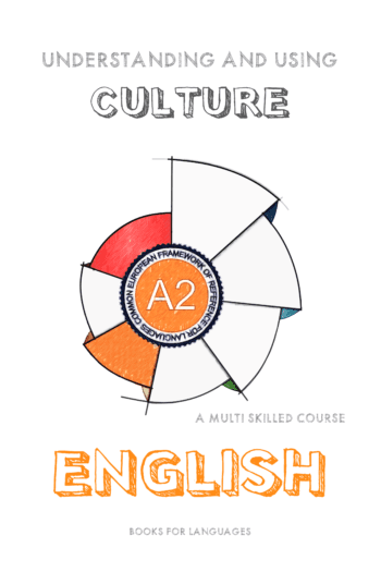 Cover image for English Culture A2 Level
