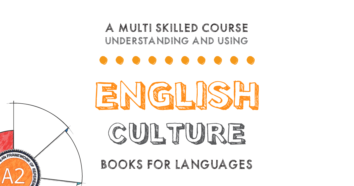 English Culture A2 Level | by Books for Languages