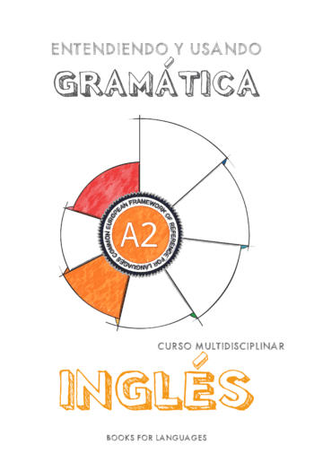 Cover image for English Grammar A2 Level for Spanish speakers