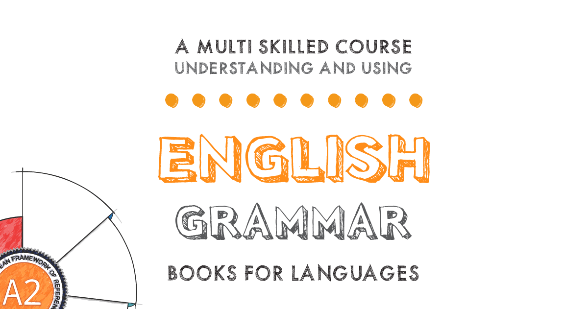 by Books for Languages | English Grammar A2 Level