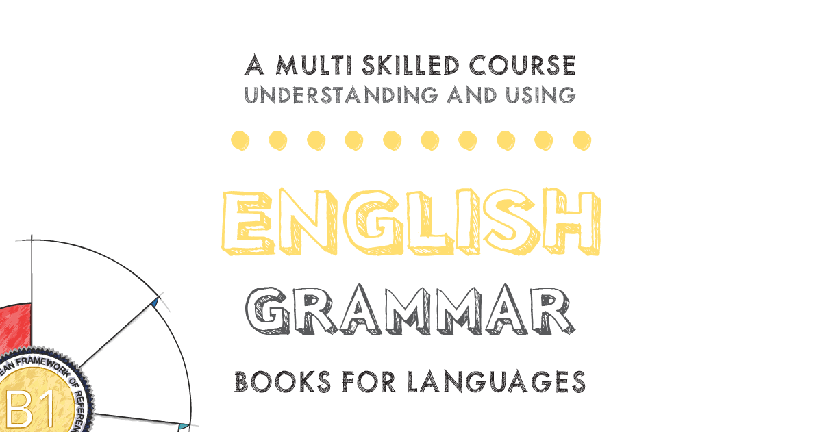 English Grammar B1 Level | by Books for Languages