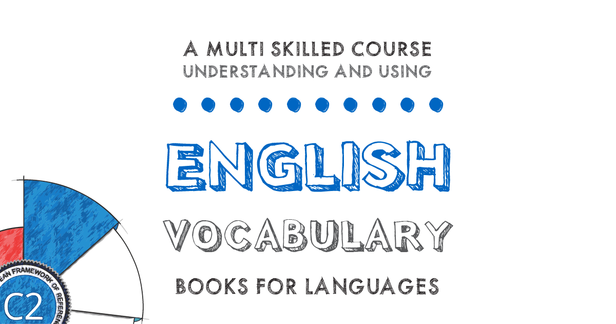 English Vocabulary C2 Level | by Books for Languages