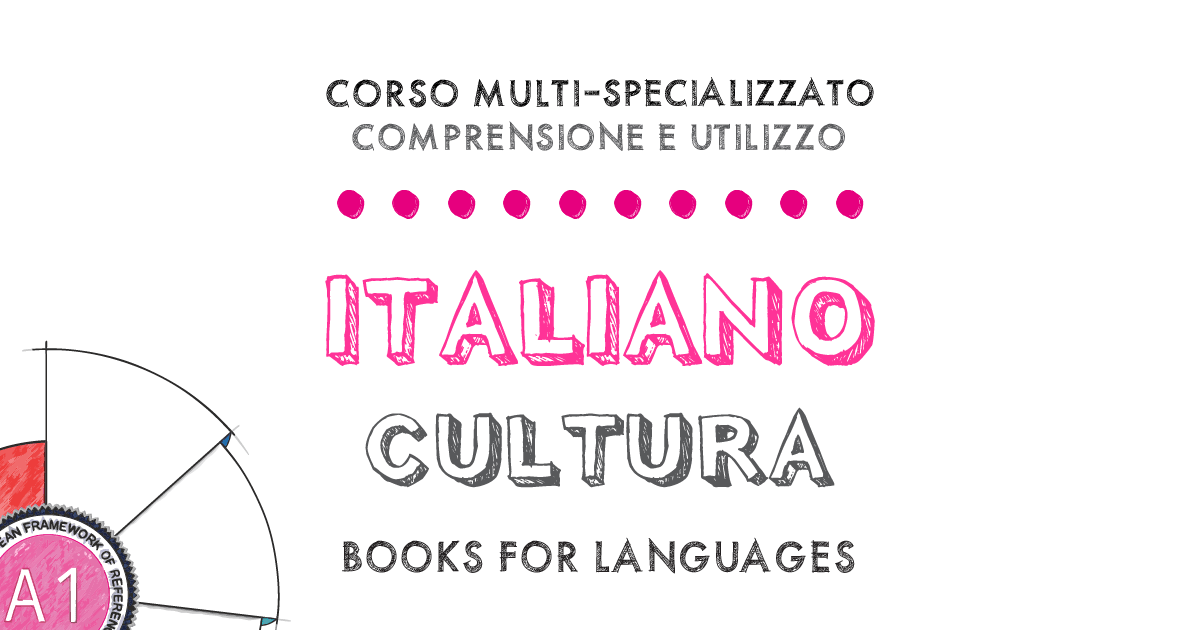 by Books for Languages | Italian Culture A1 Level