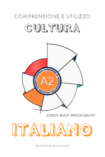 Cover image for Italian Culture A2 Level