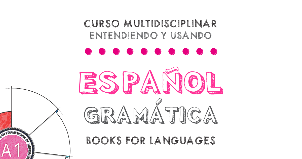 Gramática del Español Nivel A1 | by Books for Languages
