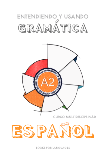Cover image for Spanish A2 Grammar IT