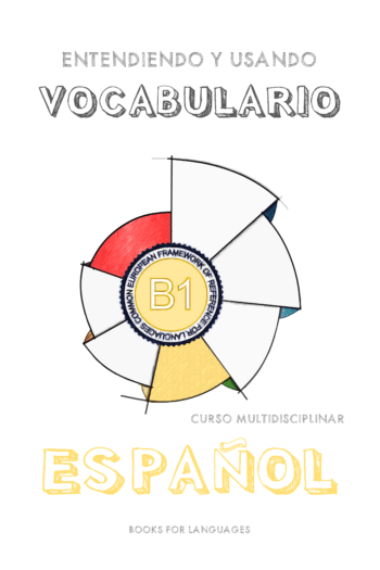 Imagen de cubierta por Vocabulario Español Nivel B1