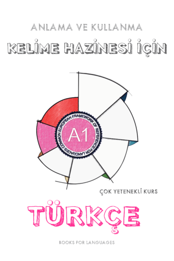 Cover image for Turkish Vocabulary A1 Level