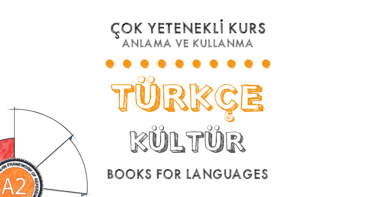 Turkish Culture A2 Level | by Books for Languages